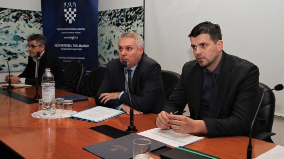 Opskrbljivači i distributeri plinom pregovaraju s Ministarstvom o izmjenama Zakona