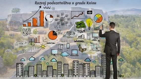 Održana radionica Razvoj poduzetništva u gradu Kninu – bespovratnih 22.250.000 kuna za malo poduzetništvo