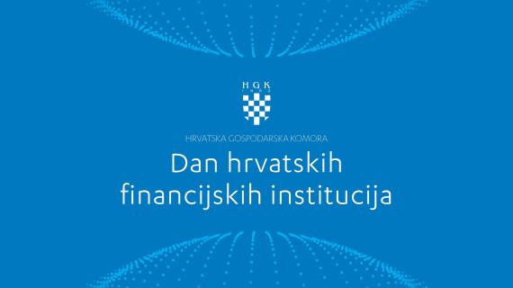 Regionalna konferencija Dan hrvatskih financijskih institucija u Osijeku 6. lipnja