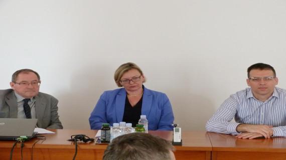 Sastanak Poslovno-znanstvenoga kluba i predavanje Industrija 4.0 - prilika za novi iskorak