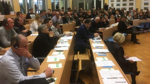 Seminar Primjena novih tehnologija u poljoprivredi