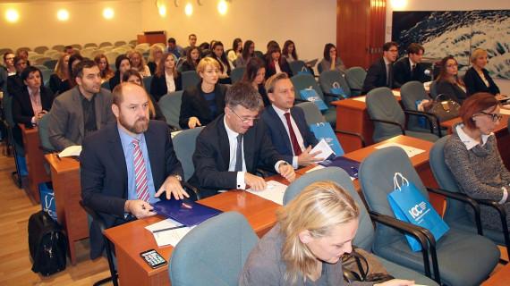 Centar za mirenje pri HGK održao je edukaciju izmiritelja