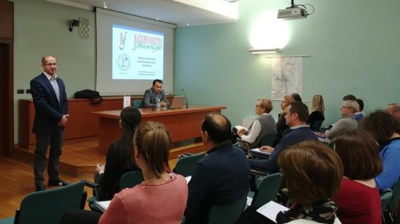 Održana radionica o eRačunu u Županijskoj komori Karlovac