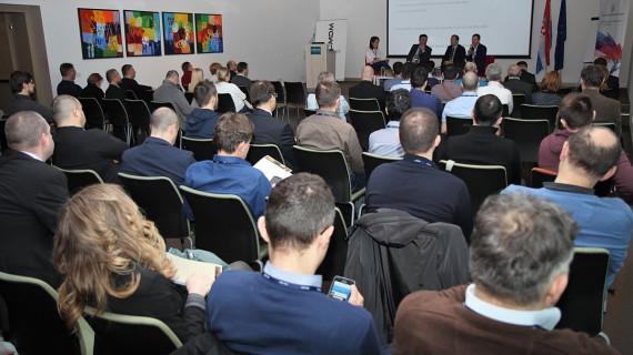 Uvođenje voditelja informacijske sigurnosti u tvrtkama zahtjev je uredbe GDPR