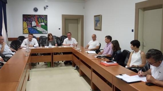 Održana sjednica Strukovne skupine prehrambene industrije i autohtonih proizvoda HGK – Županijske komore Rijeka
