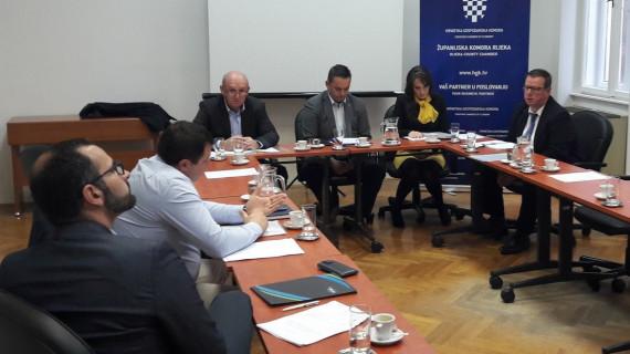 Strukovna skupina trgovine hranom i pićem ŽK Rijeka: Zakon o zabrani nepoštenih praksi neće pomoći domaćoj proizvodnji