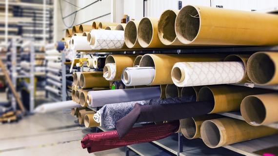 Sjednica Strukovne grupacije tekstilne i obućarske industrije
