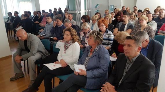 Tvrtke prehrambene industrije izuzetno zadovoljne edukacijom o provođenju službenih kontrola veterinarske i sanitarne inspekcije u ŽK Bjelovar