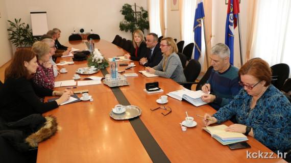 ŽK Koprivnica u suradnji s Koprivničko-križevačkom županijom nastavlja promicati strukovna deficitarna zanimanja