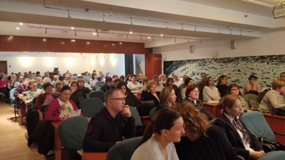 Održana radionica o unapređenju sustava nadzora i kontrole Seveso postrojenja u Republici Hrvatskoj