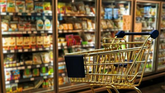 50 mjeseci realnoga rasta maloprodajnoga prometa EU
