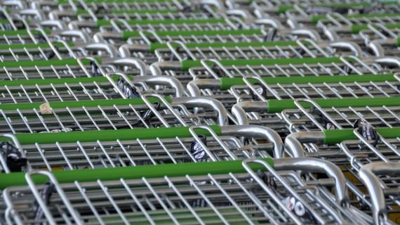 Nešto viša inflacija u ožujku zbog rasta cijena hrane