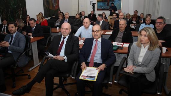 HGK: Veliki potencijal za povećanje suradnje s Portugalom