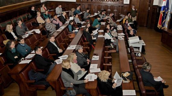 Tribina ISO forum croaticum: Uspješan strateški plan zahtijeva uključenost radnika u upravljanje tvrtkom