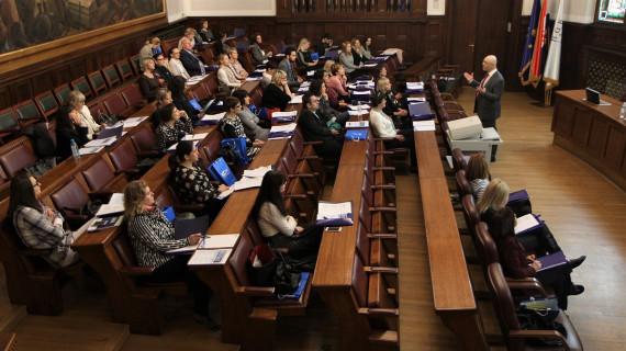 ICC Hrvatska educirao bankare o međunarodnim pravilima za pomoć izvoznicima