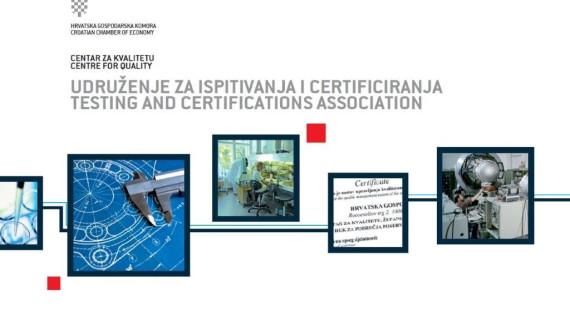 Sjednica Udruženja za ispitivanja i certificiranja (UIC)
