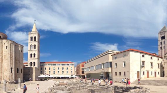 Zadar: Akcija Kupujmo hrvatsko – Hrvatski proizvod za hrvatski turizam