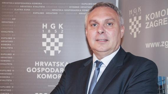 Srećko Ezgeta novi predsjednik Udruženja opskrbljivača i distributera plinom HGK