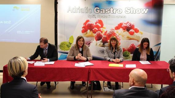 Više od 200 iznajmljivača na trećemu regionalnom Forumu obiteljskog smještaja Splitsko-dalmatinske županije
