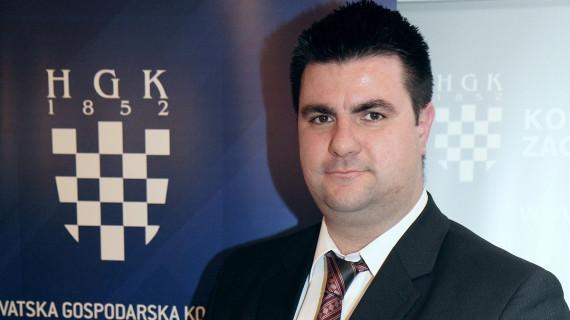 Stjepan Pezo – novi predsjednik Udruženja tekstilne i odjevne industrije HGK