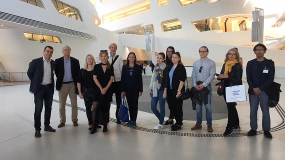 """Održana peta međunarodna  konferencija """"Future of Building"""""""