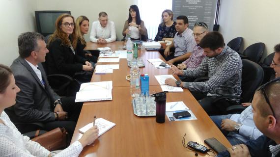 U Županijskoj komori Šibenik održana 5. sjednica Strukovne grupacije putničkih agencija