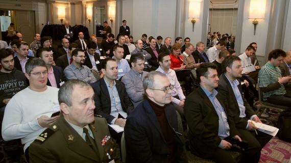 Održana prva konferencija Secure Croatia o zaštiti virtualnih organizacija