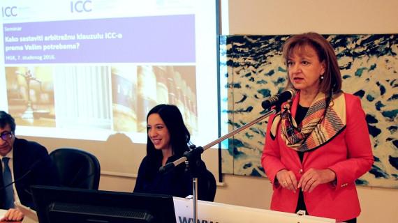 ICC Hrvatska: Za rješavanje spora u vanjskoj trgovini treba koristiti standardnu preporučenu arbitražnu klauzulu ICC-a