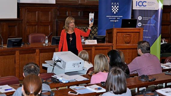 Održan seminar Incoterms 2010 pravila – kako odabrati ispravan paritet i izbjeći najčešće pogreške u korištenju pravila?