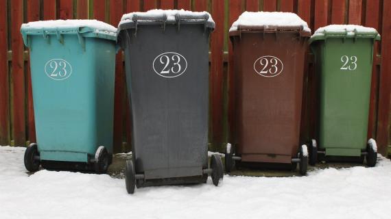 Prijave na regionalne radionice Pripreme na natječaj za spremnike za odvojeno prikupljanje otpada