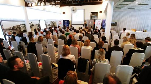 Uspješan 4. Regionalni forum obiteljskog smještaja za regiju Lika – Karlovac